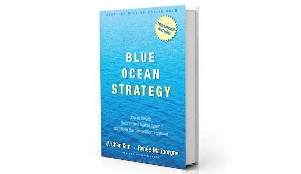 strategy blueoceanstrategy Blue ocean strategy is growth strategy framework focused on the idea of creating an uncontested market space--ie a.